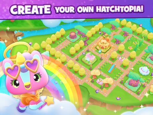 Hatchimals Hatchtopia Life screenshots 5