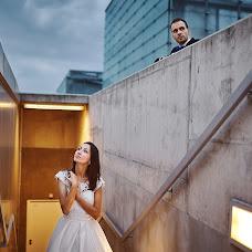 Wedding photographer Dawid Zieliński (zielinski90). Photo of 13.01.2017