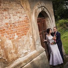 Wedding photographer Oleg Koval (KovalOstrog). Photo of 27.11.2014