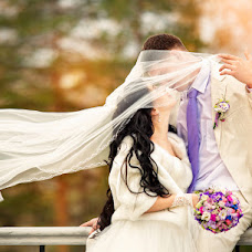 Wedding photographer Evgeniy Karpov (ekarpov). Photo of 26.02.2015