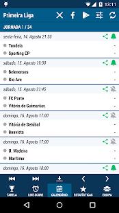 Primeira Liga- screenshot thumbnail