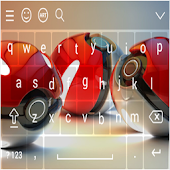 PokeBall Keyboard