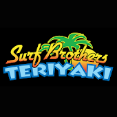 Surf Brothers Teriyaki