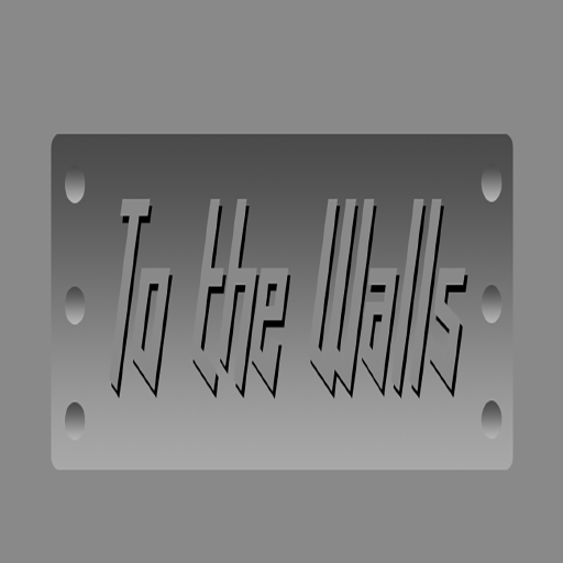 To The Walls LOGO-APP點子