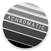 Achromatic KWGT