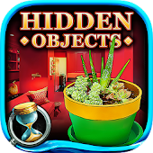 Interior Home -  Hidden Object