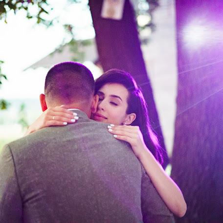 Wedding photographer Evgeniy Andreev (Andreev). Photo of 11.12.2017