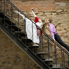 Wedding photographer Olga Medvedeva (omedvedeva). Photo of 12.06.2013