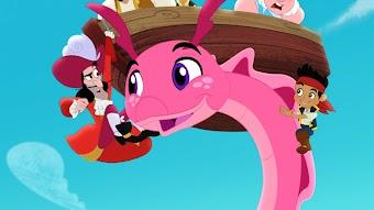 The Pirate Princess / The Rainbow Wand