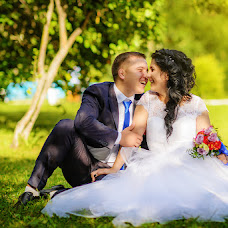 Wedding photographer Sofiya Morgun (sofilovephoto). Photo of 05.08.2015