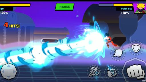 Stick Battle: League Fighting 1.0.1 screenshots hack proof 1