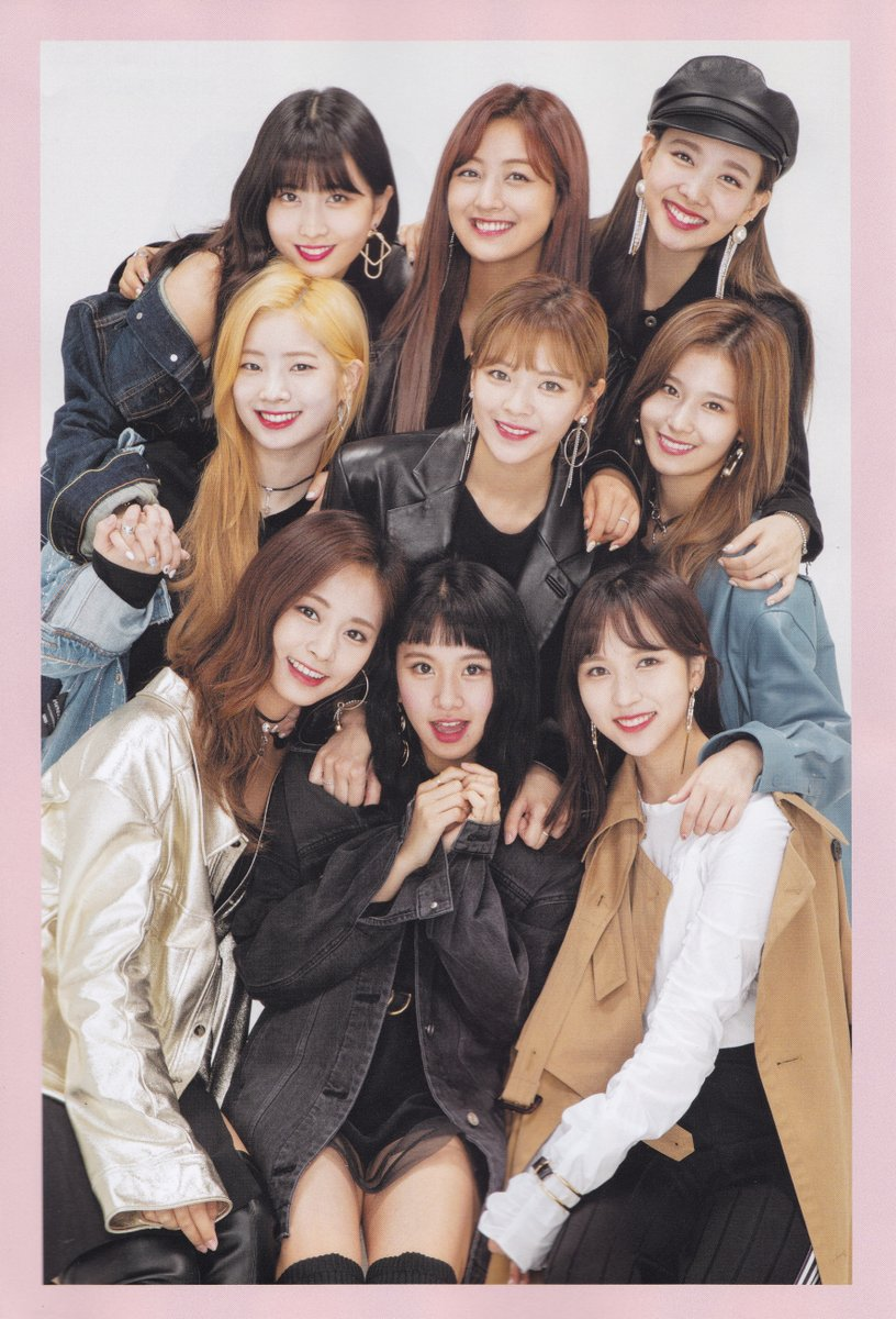 twice reportedly planning korean comeback for the end of the year