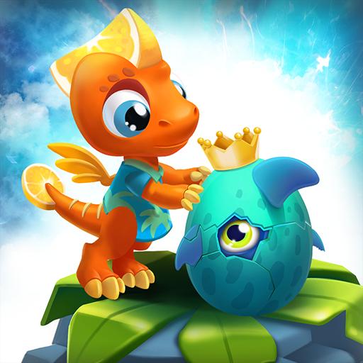 Tiny Dragons