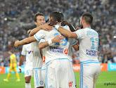 Lassana Diarra élu joueur du mois en France