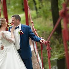 Wedding photographer Andrey Vologodskiy (Vologodskiy). Photo of 15.08.2016