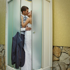Wedding photographer Nataliya Veselova (smilewedding). Photo of 30.03.2013