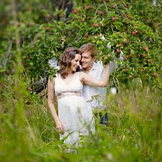 Wedding photographer Mariya Akinshina (wesna). Photo of 12.11.2015