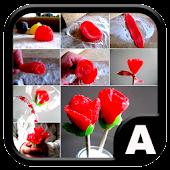 Tải Game Creative Paper Flower Ideas