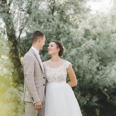 Wedding photographer Timót Matuska (timot). Photo of 17.07.2018