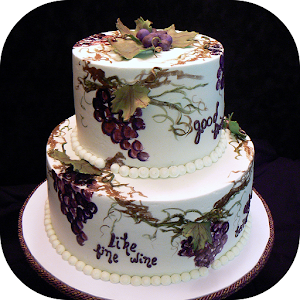 Wedding Cake Design Free Download : Download Wedding Cakes Designs for PC