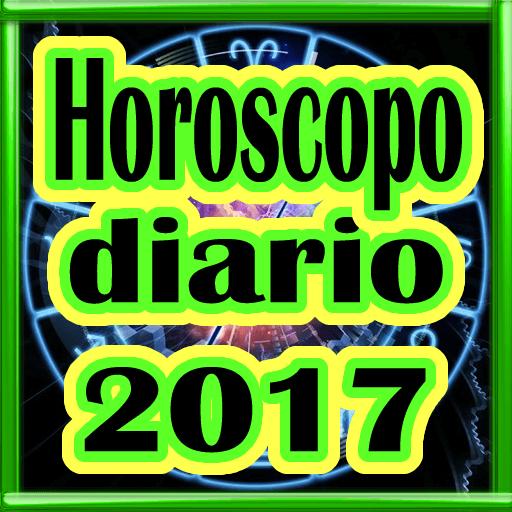 Horóscopo diario 2017