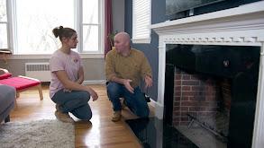 Reface Fireplace; Kitchen Faucet thumbnail