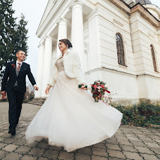Wedding photographer Mikhaylo Karpovich (MyMikePhoto). Photo of 13.11.2018