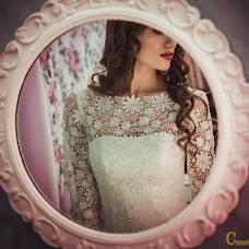 Wedding photographer Alena Chumakova (Chumakovka). Photo of 11.04.2014