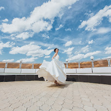 Wedding photographer Mikhail Chepelev (NineFortyk). Photo of 10.08.2015