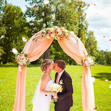 Wedding photographer Dmitriy Shvykov (Shvykov). Photo of 20.07.2015