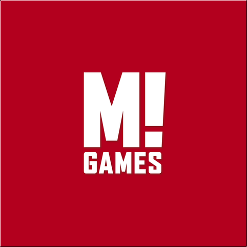M! GAMES- screenshot