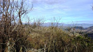 Photo: proti severu je bilo v zimskem času tudi nekaj razgledov