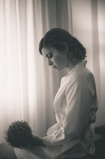Fotógrafo de bodas Daniel Vázquez (DaniVazquez). Foto del 17.05.2018