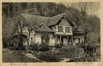 Photo: Agnetendorf_Haus Lindenhöh
