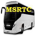 Book MSRTC Online Ticket icon