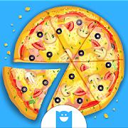 البيتزا - لعبة طبخ