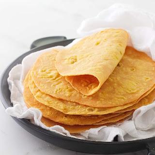 Sweet Potato Flatbread.