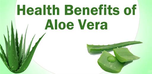 Health Benefits of Aloe Vera - Apps on Google Play