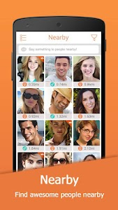 Mico - Meet New People & Chat v3.8.7