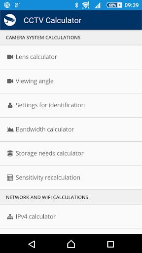 CCTV Calculator Apk Download Free for PC, smart TV
