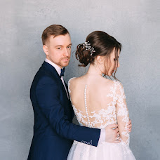 Wedding photographer Mariya Desyatova (1010). Photo of 16.06.2018