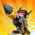 Megabot Battle Arena: Build Fighter Robot icon