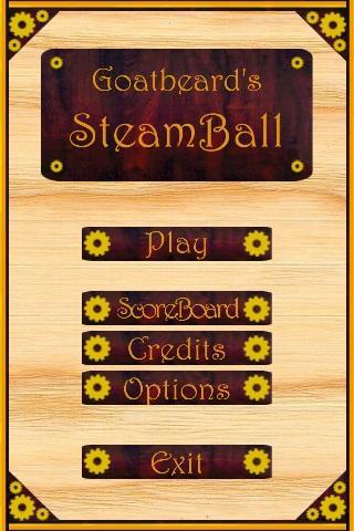 SteamBall