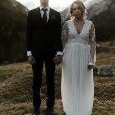 Wedding photographer Nejc Bole (nejcbole). Photo of 10.01.2019