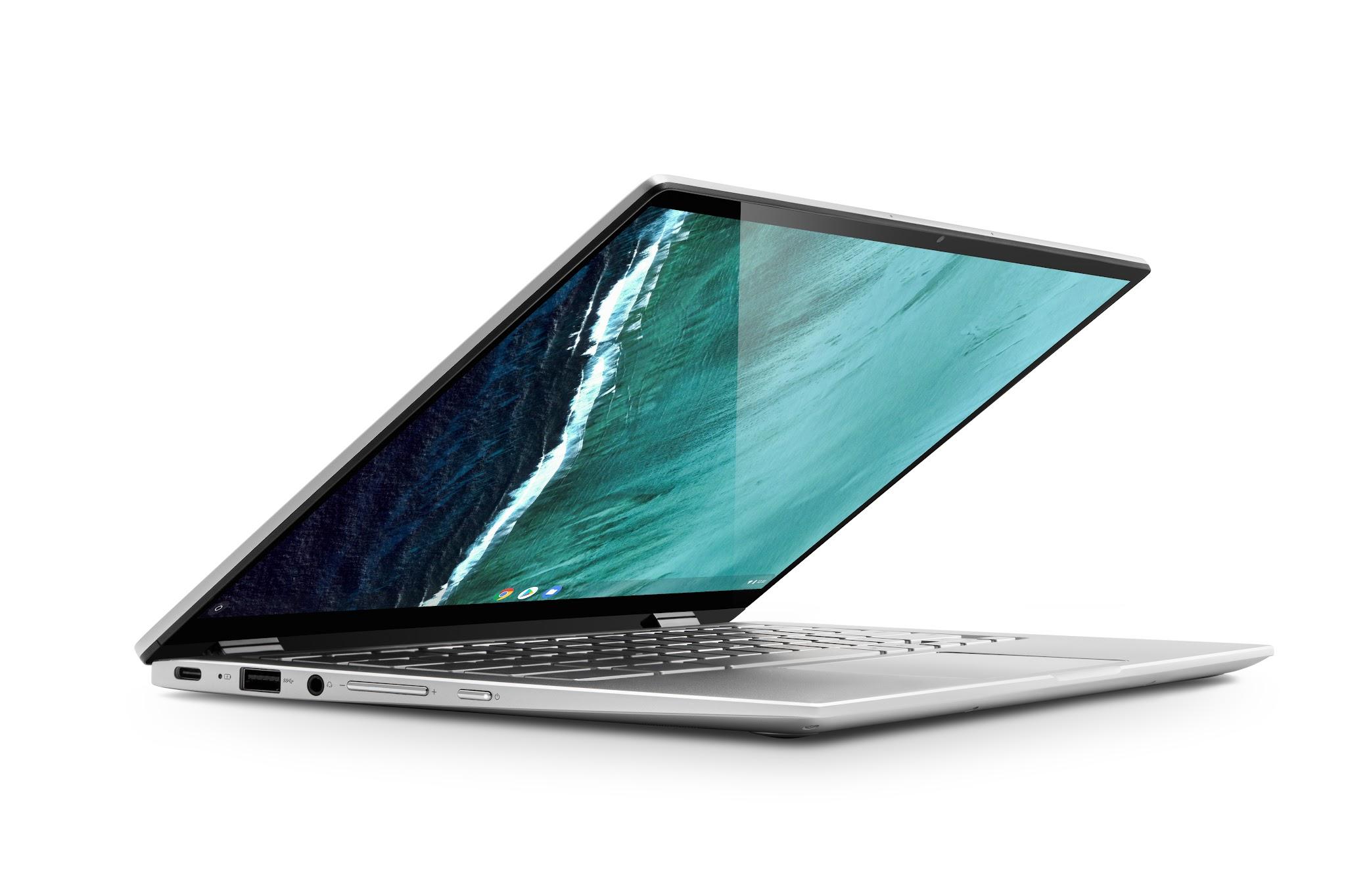ASUS Chromebook Flip C434 - photo 7