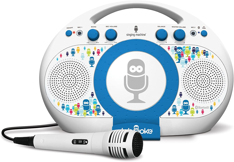 top karaoke machines for kids
