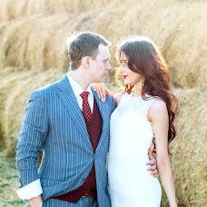 Wedding photographer Tatyana Lubnina (lubninatatiana). Photo of 04.10.2015