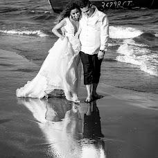 Wedding photographer Marian Nkt (MarianNkt). Photo of 10.09.2017