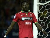 Elimane Coulibaly rend le RMP heureux