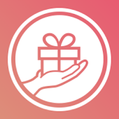 Gava – Give gifts together